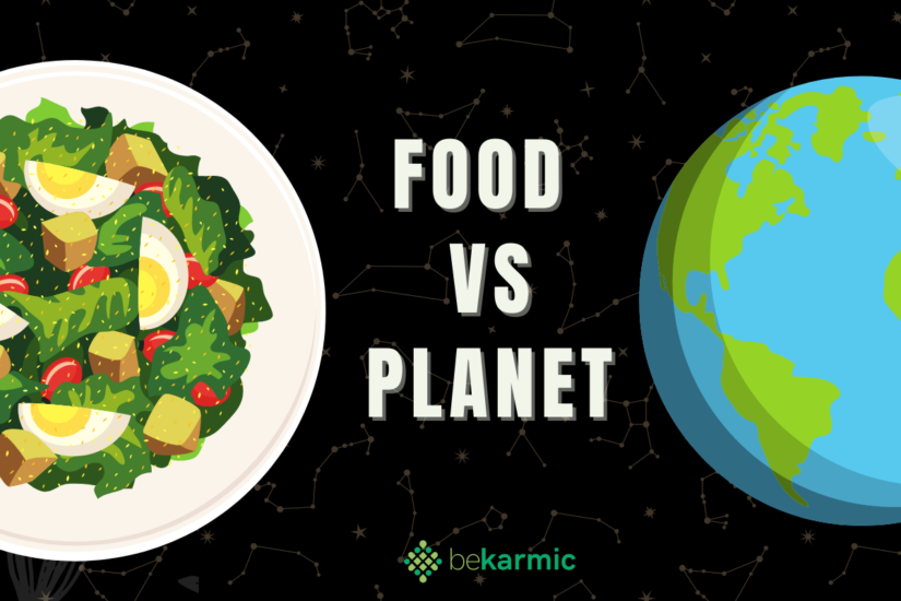 How Food Waste is a concern to Climate Change?