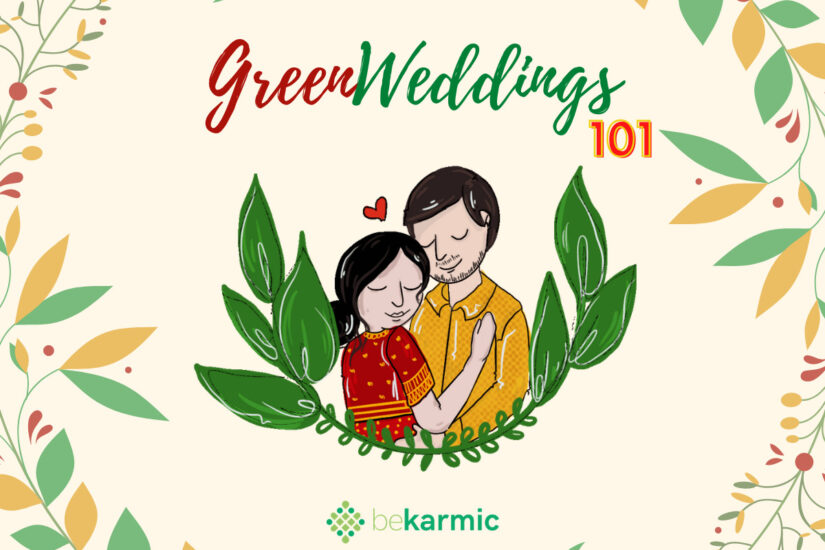 """""""Green Wedding"""": 10 things you should know"""