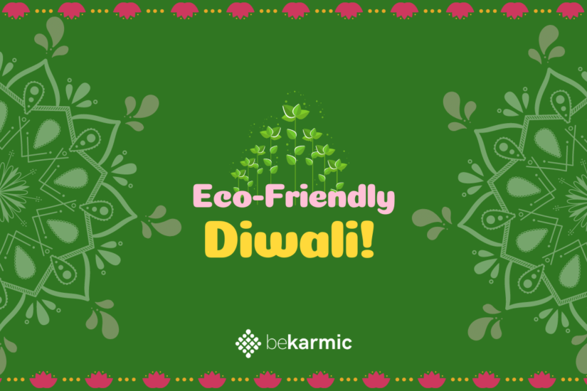 How to Celebrate Eco-friendly Diwali in 2020?