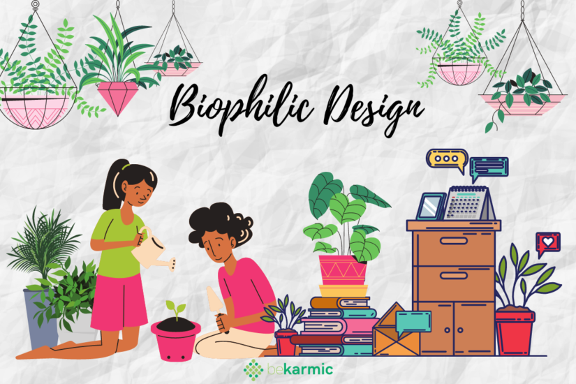 What is Biophilic Design and how can we incorporate it?