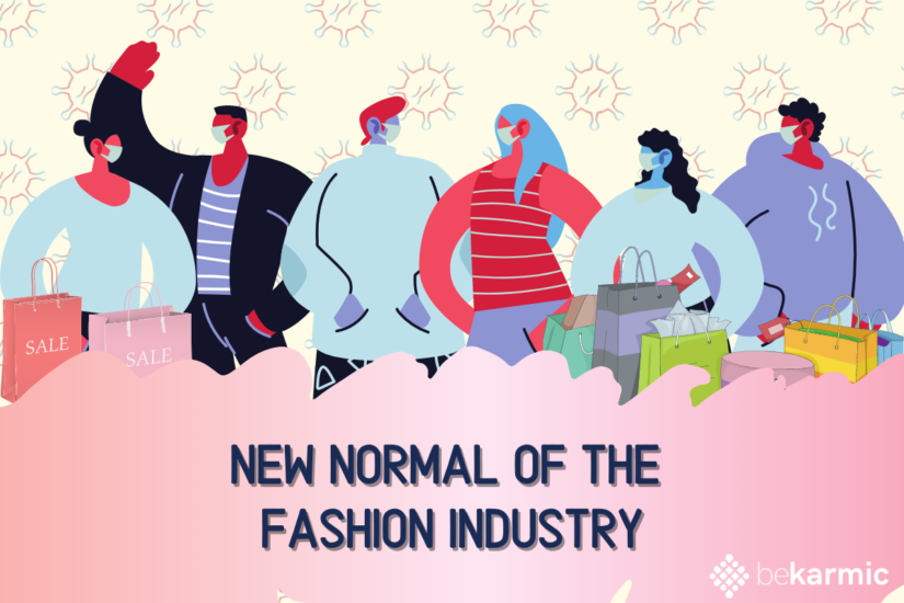 How the Fashion Industry evolving during COVID-19