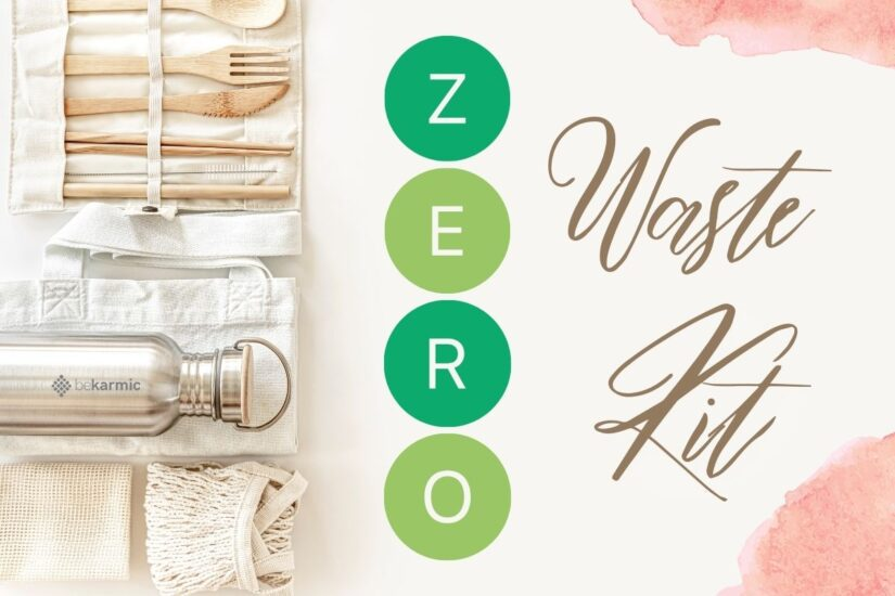 Ultimate List of Zero-Waste Kits for Plastic Free Living